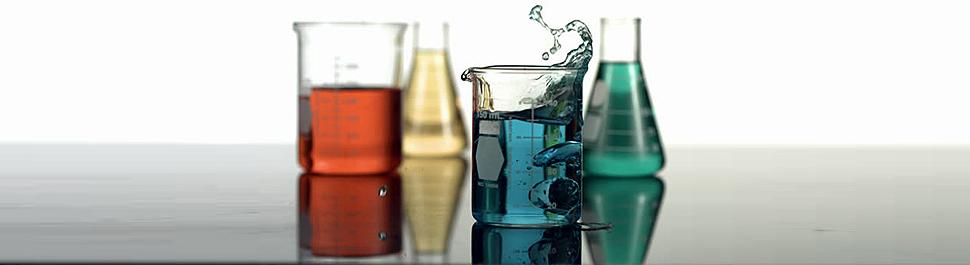 شیشه آلات آزمایشگاهی پیرکس فن