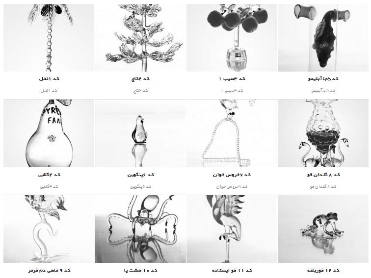 شیشه آلات،تزئینی،دکوری،شیشه های تزیینی،شیشه های دکوری،کادویی،هدیه،فانتزی،شیشه تزینی،اشانتیون،تولید